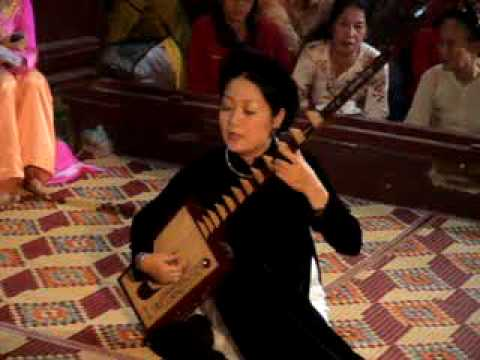 catru music-Pham Thi Hue