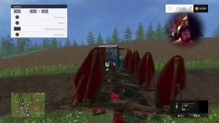 Farming Simulator 15 PS4 Pro Boost Mode
