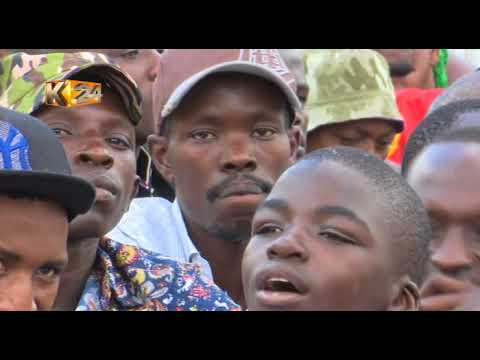 Rais Kenyatta awaonya wanaopania kuvuruga uchaguzi,Alhamisi