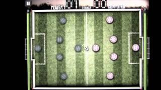 Slide Soccer -- Multiplayer online soccer kicks-off! iPad App Review