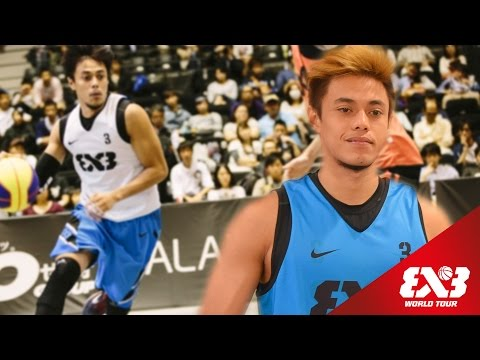 "Terrence Romeo: The Philippines' ""Golden Boy"" Exclusive"