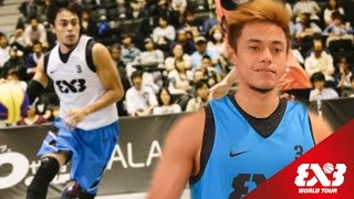 Terrence Romeo: The Philippines