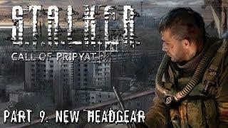 S.T.A.L.K.E.R.: Call of Pripyat - Part 9: New Headgear