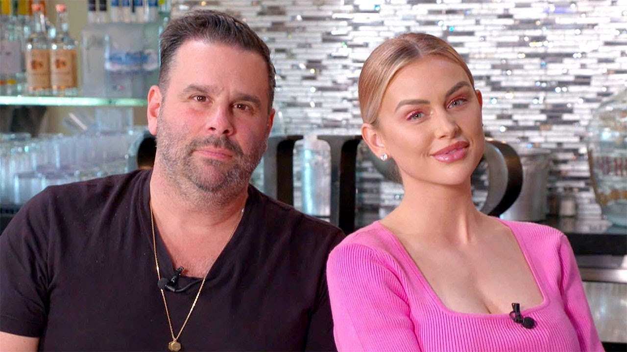 Download How Lala Kent Convinced Randall Emmett to Finally Do Vanderpump Rules (Exclusive)