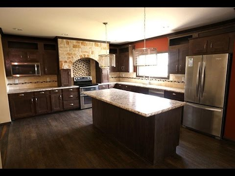 San Antonio Mobile Homes - Developer DEV32683A (Stretch) - Doublewide Mobile Homes For Sale In Texas
