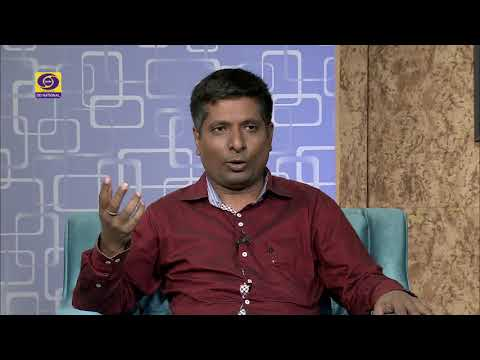 Photography : Career Option   Amitav Shrivastava   D. Seetharamaih   Good Evening India