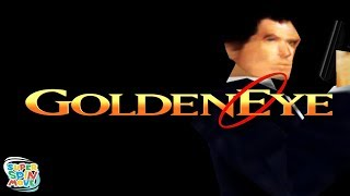Why Goldeneye 007 is Considered a Masterpiece