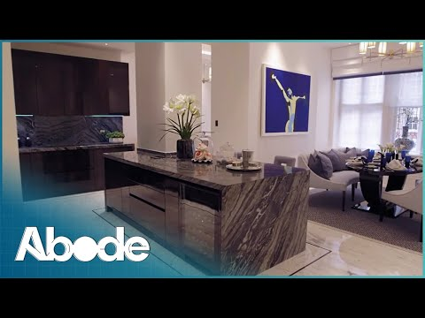 Europe's Most Exclusive Furniture (Interior Design Documentary) | Abode