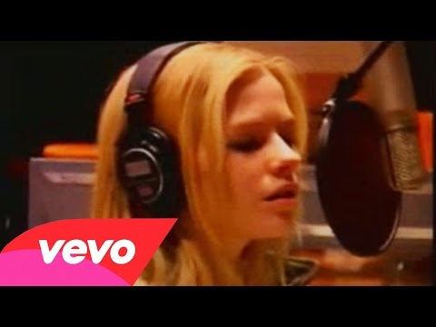 Avril Lavigne - Imagine  ( cover ) in [HQ]
