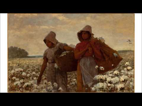 Winslow Homer (1836-1910) pt.1 by dr. christian conrad (Art History Lecture)