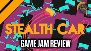 DayKnight Festival - Game Jam Review