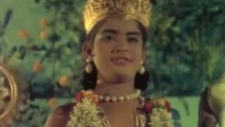 Кришна: Я есть во всем и все присутствует во мне. Махабхарата - Юность Кришны!