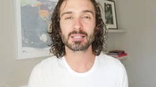 Introducing The Joe Wicks Podcast