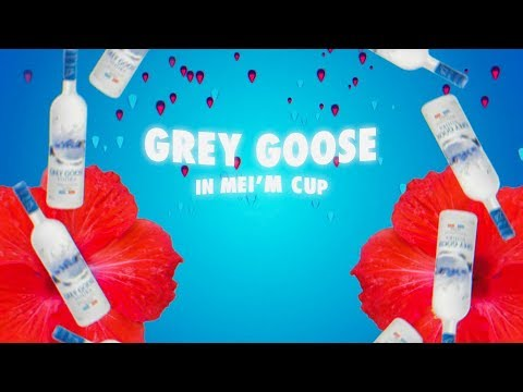 Lil Lano & Trippie Boi - GREY GOOSE (Official Video)