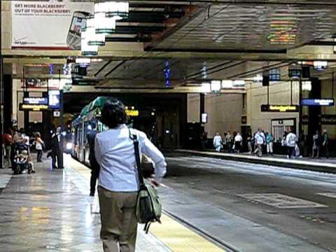 Westlake Station Bus