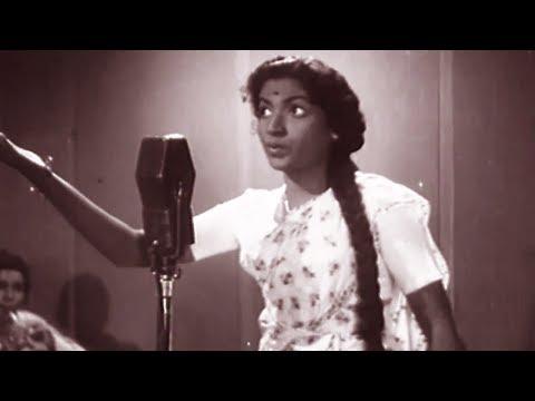 Apni Ada Par Main Hoon Fida | Lata Mangeshkar Hits | Teen Batti Char Rasta (1953)