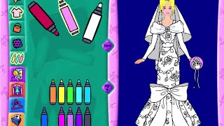 Barbie Fashion Designer Youtube