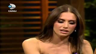 Emina Sandal Mustafa Sandalla Tanışma Hikayeleri Beyaz Show)