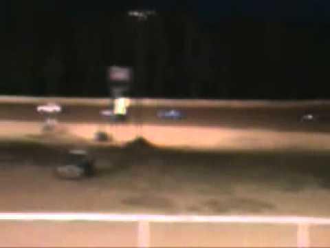 April 30, 2011 Baton Rouge Raceway Pure Stock 1st Heat 0001
