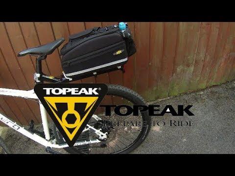 Topeak MTX Beamrack V Type