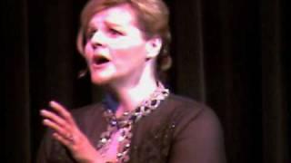 Mila Nikolic : Madame Butterfly, Un Bel Di Vedremo