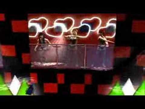 Wanna Play - RBD
