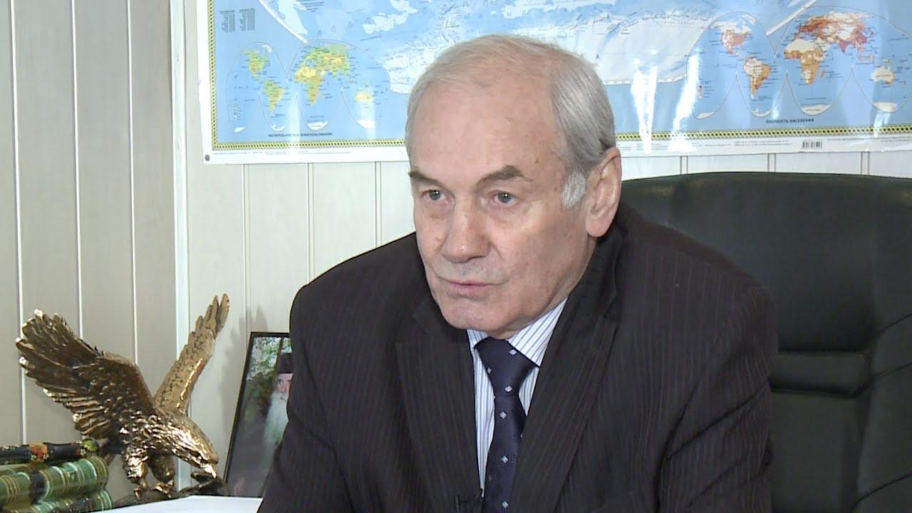 Леонид Ивашов: «Ядерное оружие стало для американцев помехой»