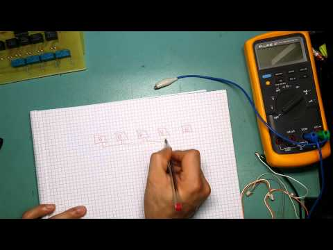Lithium battery powered lab power supply part 2