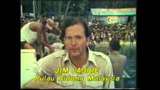 May 1979 Pulau Bidong Malaysia Vietnam refugees