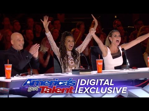 America S Got Talent Youtube