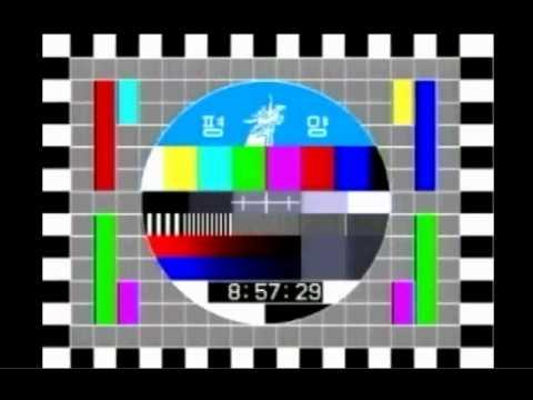 08 01 2012 North Korea TV Live Stream