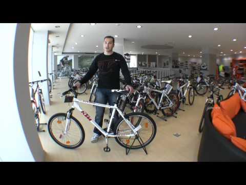 Motion Bikes- Πως να φέρετε το ποδήλατο στα μέτρα σας!