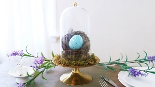 Diy Easter Decor