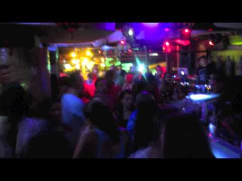 Le Loft Club Jaco Night Life Costa Rica Jaco beach Costa Rica