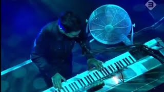 Muse - Space Dementia [Live Pinkpop 2004]