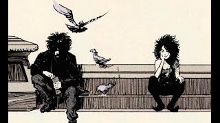 Comic Book Nostalgia: Remembering 1988 and some new guy named Neil Gaiman!