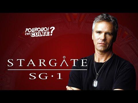 POURQUOI C'EST CULTE - STARGATE SG-1 - LES FANATIQUES