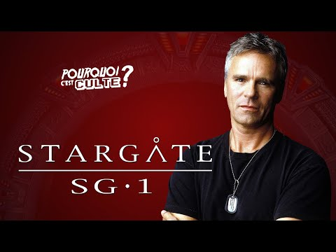 STARGATE SG-1 - POURQUOI C'EST CULTES - LES FANATIQUES