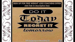 Your Weight Loss Coach Online Get - Weight Loss Transformation Coach