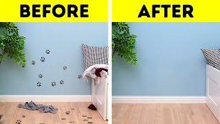 26 CLEANING TRICKS TO MAKE HOME SHINE LIKE A DIAMOND