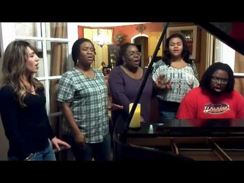 S&T & Amy-I Won't Go Back by William McDowell