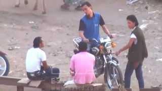 تجارة المخدرات في اشمون منوفية عيني عينك قرية دروة