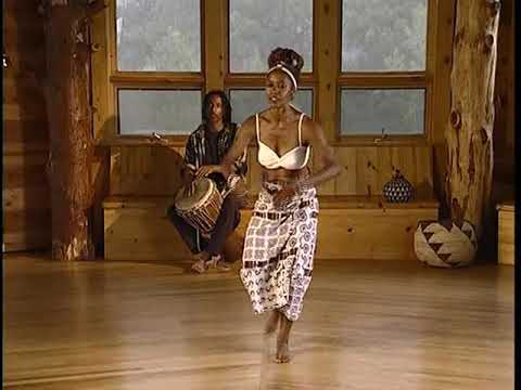 african healing dance Африканские целительские шаманские танцы