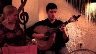 Fado in Sao Miguel Ft. Liana