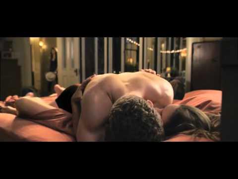 Секс по дружбе / Friends with Benefits (2011) трейлер