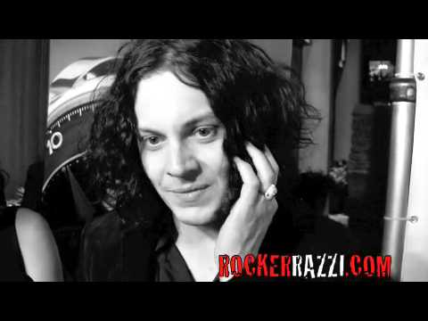 Jack White interview by Jared Sagal