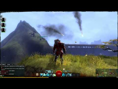 Guild Wars 2 Supply Camp Siege.avi
