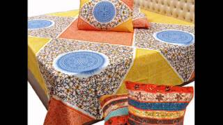 Double Bed Sheets Online Shopping India|buy Bed Sheets,bed Covers & Set Online