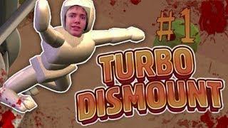 I HAVE BROKEN MA BODY    Turbo Dismount #1