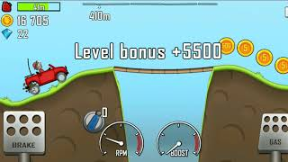 Trying to complete  Level-2 | Hill Climb Racing 2019 | Funny Fails